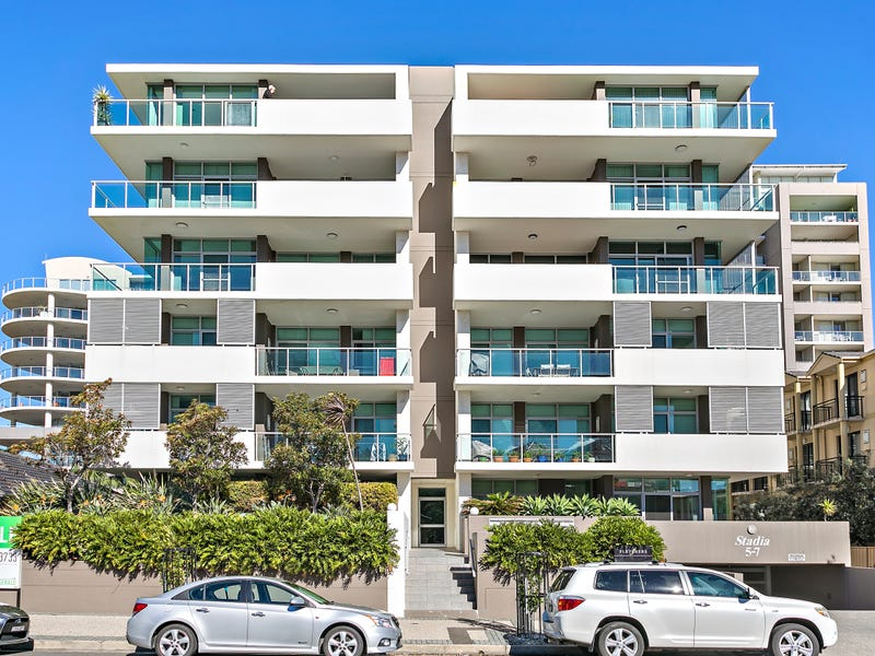 2/5-7 Stewart Street, Wollongong, NSW 2500