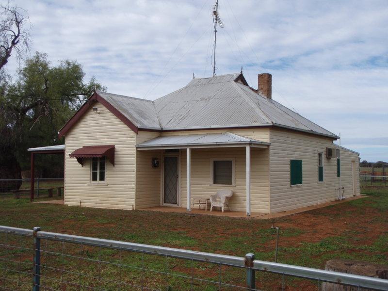 Kinvarra, Tullamore, NSW 2874