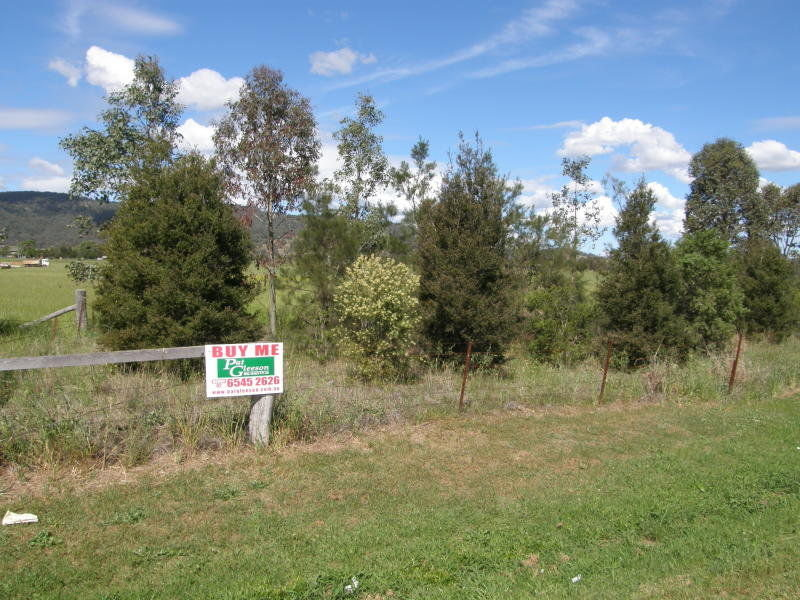 Lot 4, 2762 New England Highway, Scone, NSW 2337