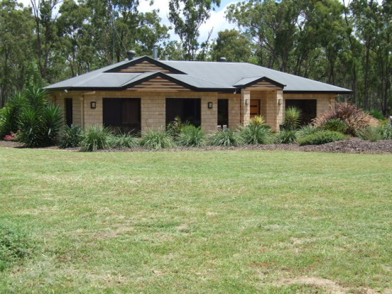 247 K Duff Road, Proston, Qld 4613