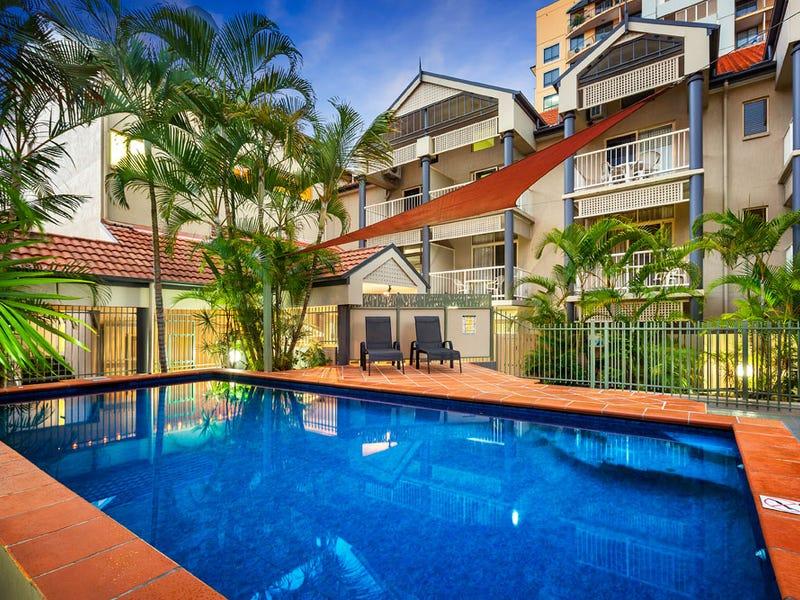 Lot 53/85  Deakin Street, Kangaroo Point, Qld 4169