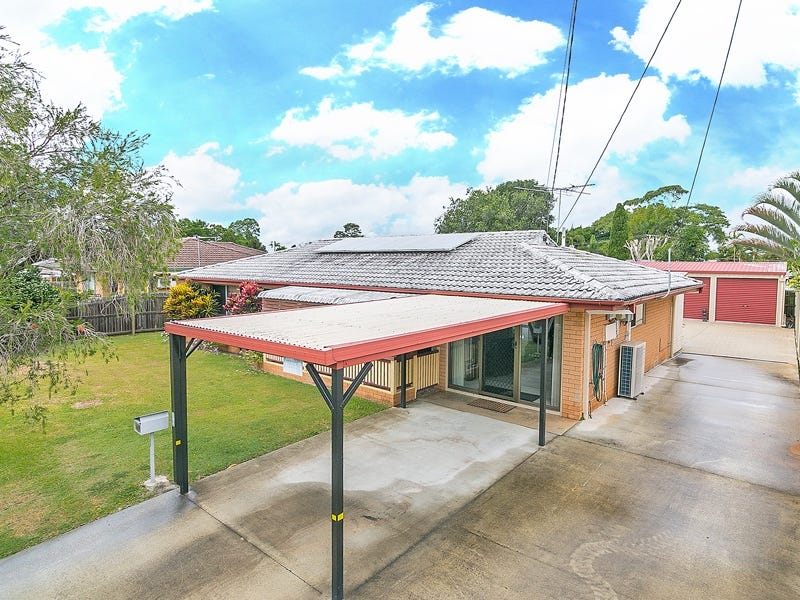 15 Valeena St, Rochedale South, Qld 4123