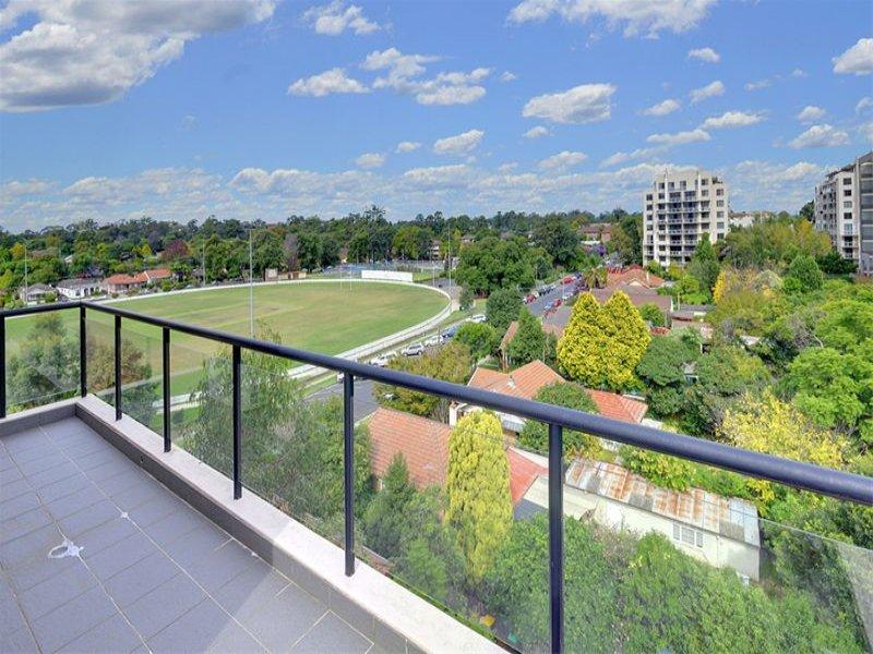 1707/41-45 Waitara Avenue, Waitara, NSW 2077