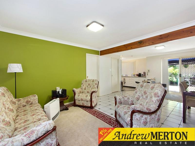 10/10 Stanbury Place, Quakers Hill, NSW 2763