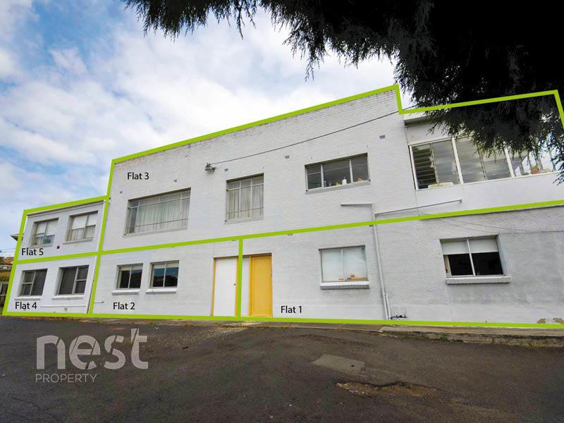 40 Second Avenue, West Moonah, Tas 7009