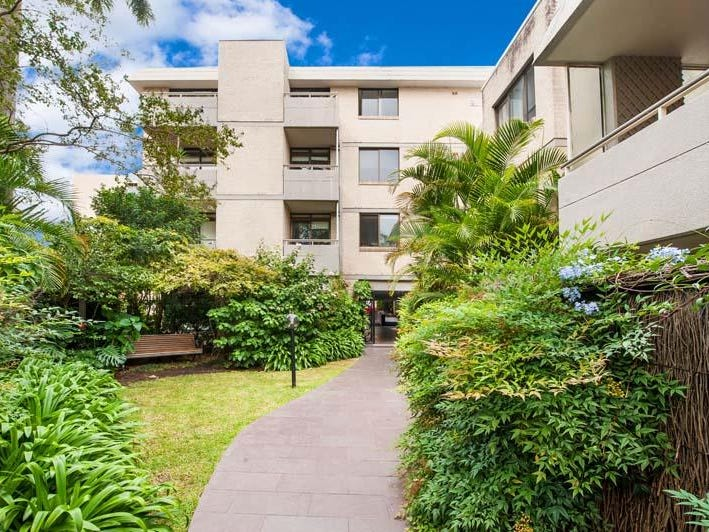 53/4 New Mclean St, Edgecliff, NSW 2027
