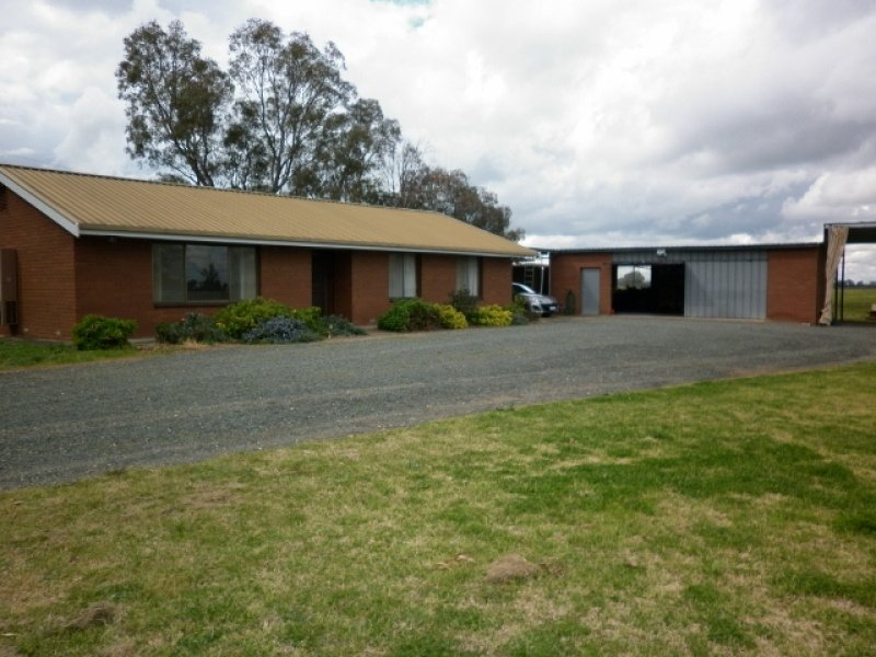 1778  Winter Road, Timmering, Vic 3561