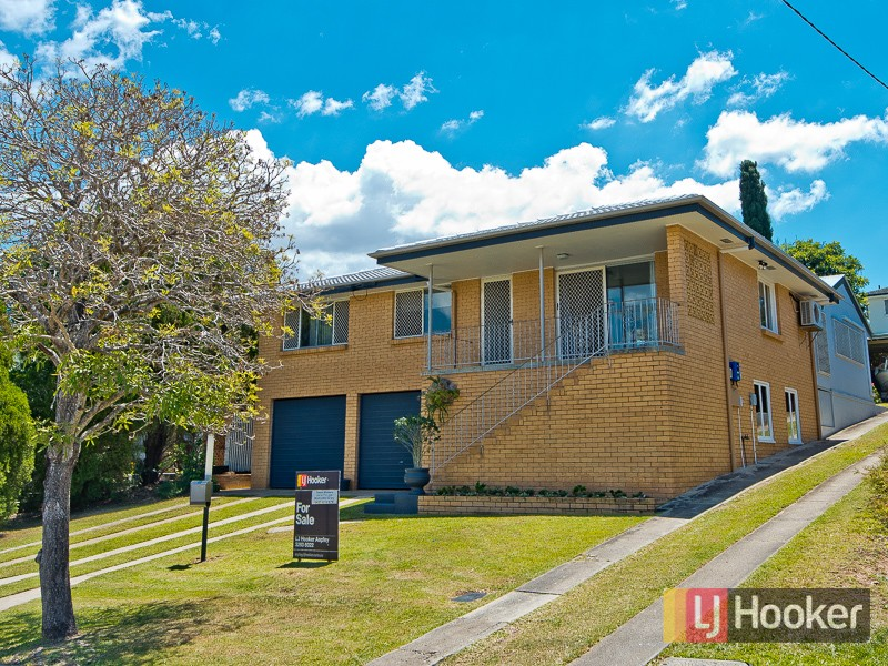 37 Kanofski Street, Chermside West, Qld 4032