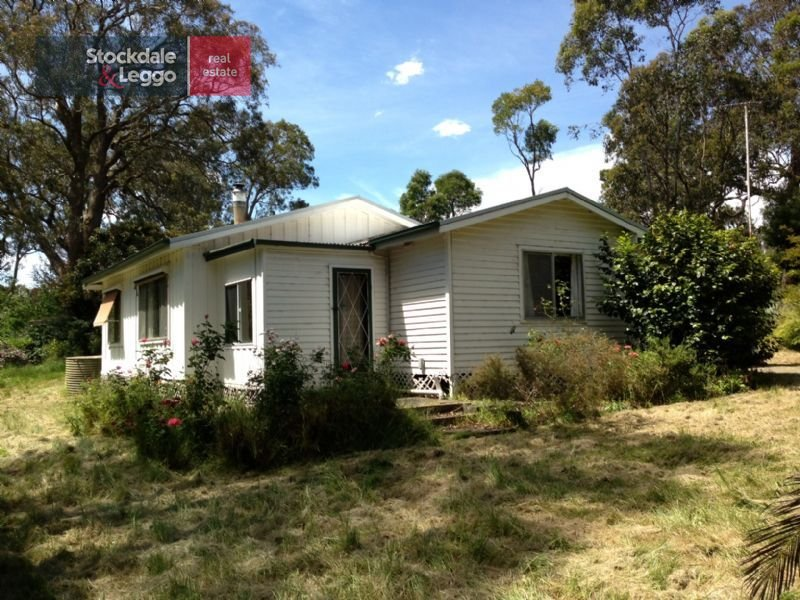 28 Ranch Road, Tanjil South, Vic 3825