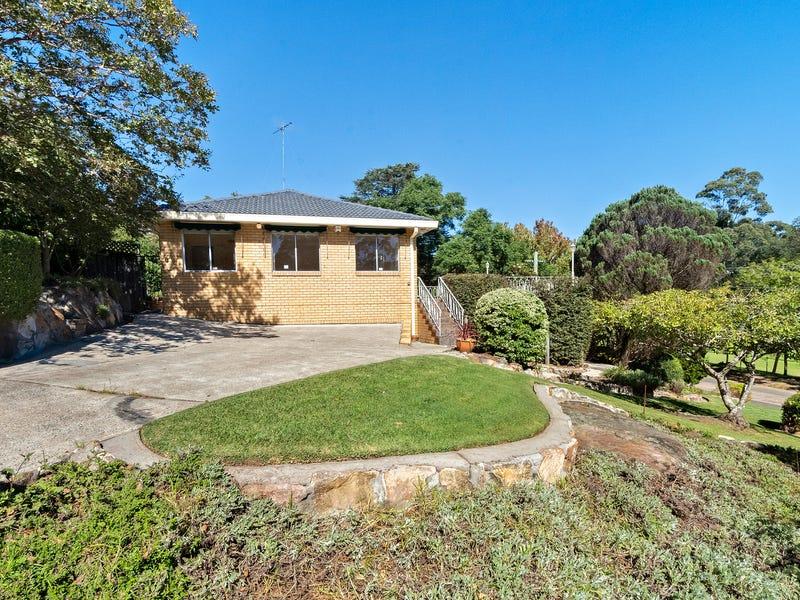 1 Killawarra Place, Wahroonga, NSW 2076