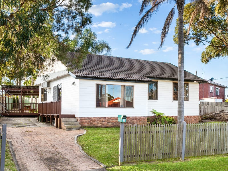 2 Strata Avenue, Barrack Heights, NSW 2528