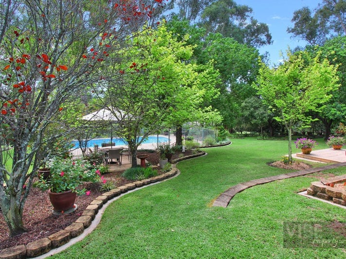 390 Greggs Road, Kurrajong, NSW 2758