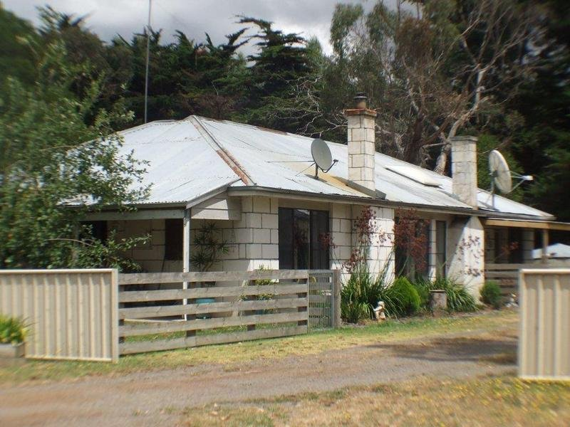 165 East Greenwald Road, Greenwald, Vic 3304