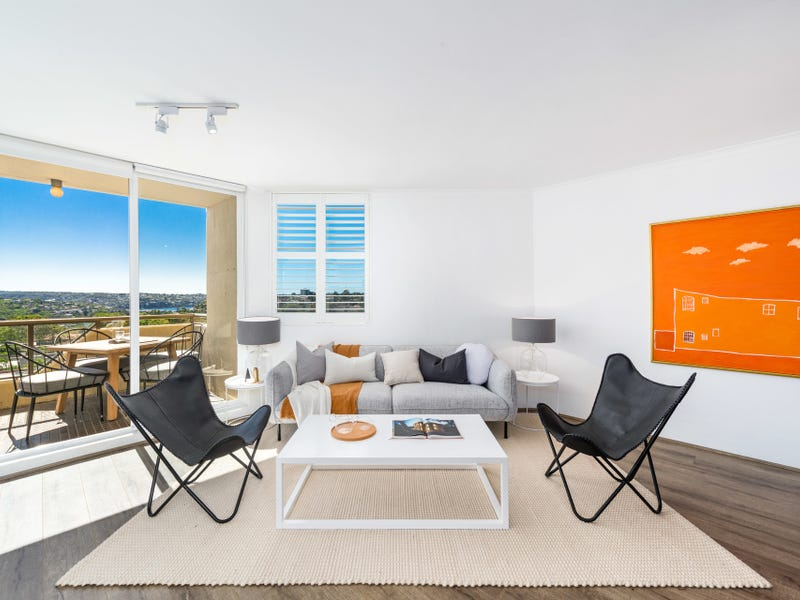 19/30 Young Street, Cremorne, NSW 2090