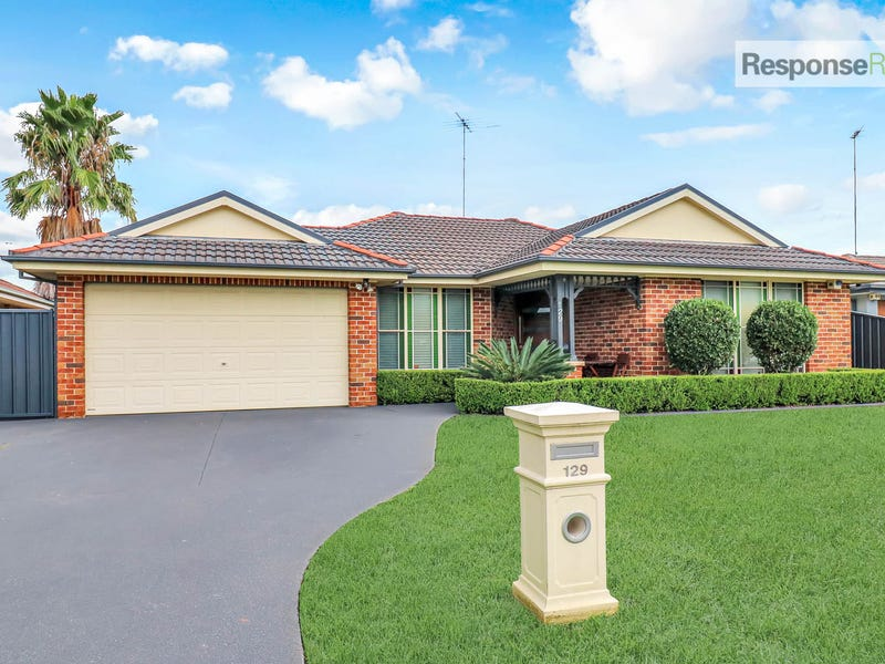 129 Sunflower Drive, Claremont Meadows, NSW 2747