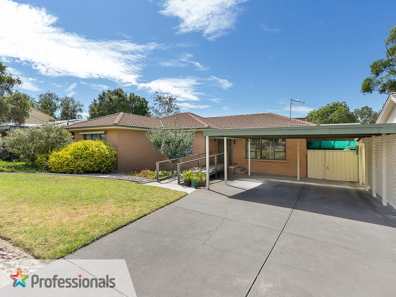 23 St Albans Avenue, Valley View, SA 5093