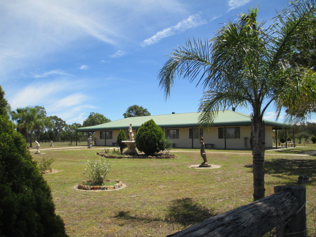 2007 TARA KOGAN ROAD, Tara, Qld 4421