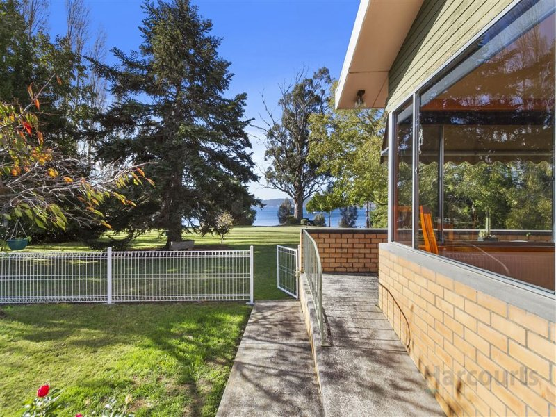 3395 Channel Highway, Woodbridge, Tas 7162