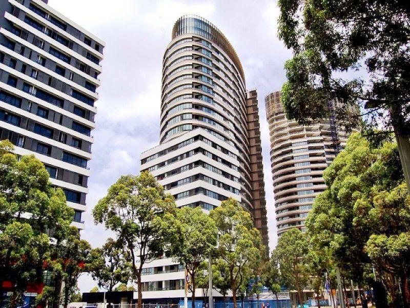 307/7 Australia Ave, Sydney Olympic Park, NSW 2127
