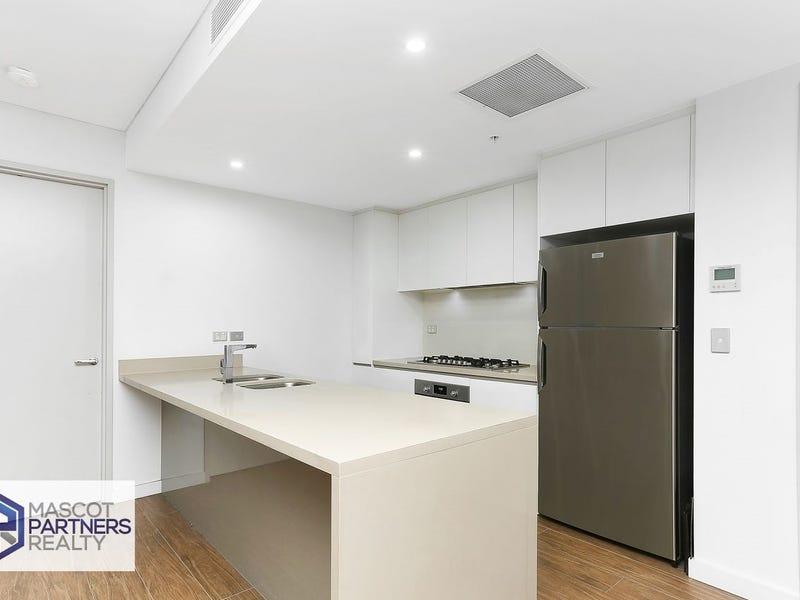 825/55 Church Avenue, Mascot, NSW 2020