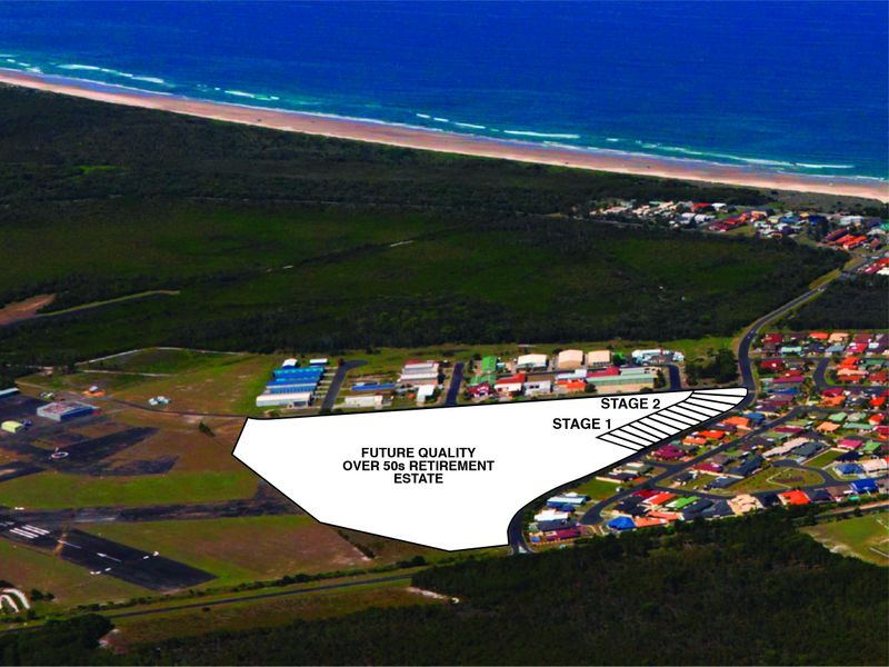 Lot 5, DP119327 Currajong Street, Evans Head, NSW 2473
