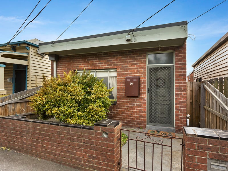 10 Albert Street, Moonee Ponds, Vic 3039