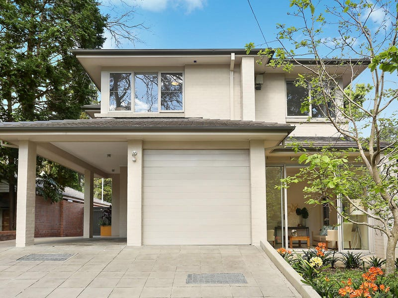 8 Spencer Place, Chatswood, NSW 2067