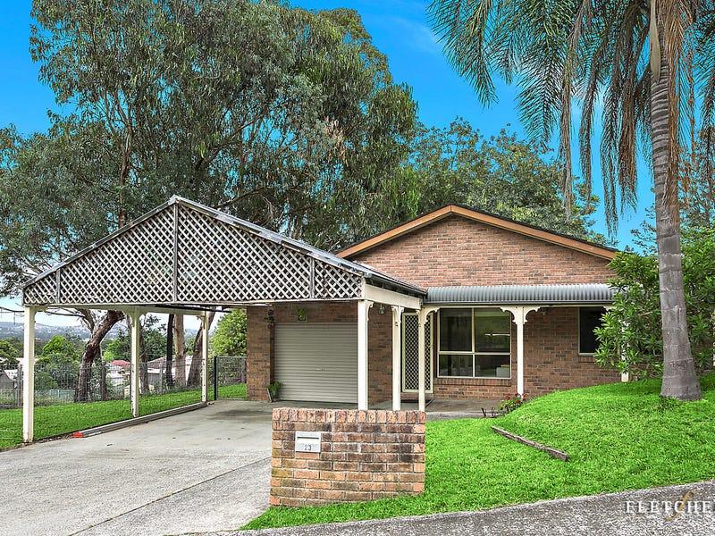 23 Pennant Crescent, Berkeley, NSW 2506