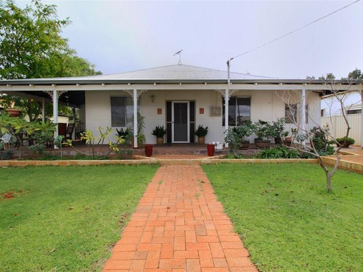 26 Campbell Street, Lamington
