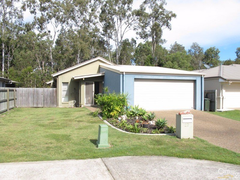 27 OYSTER COURT, Toogoom, Qld 4655