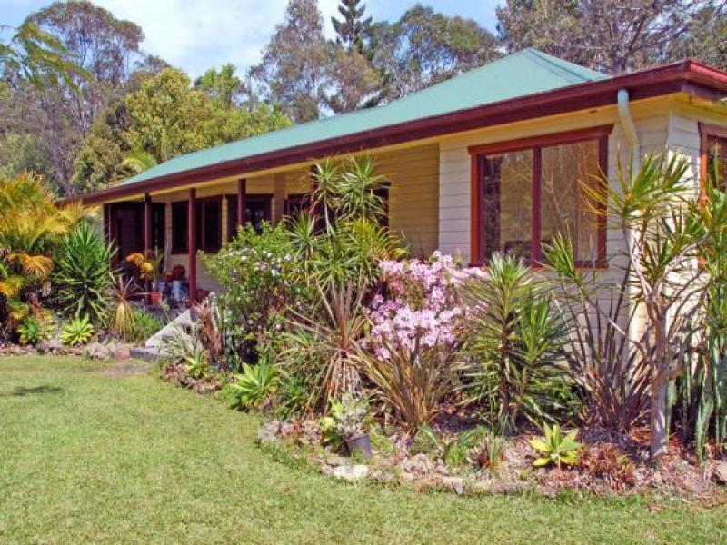 Address available on request, Yelgun, NSW 2483