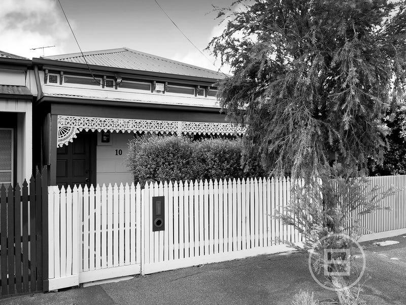 10 Derham Street, Port Melbourne, Vic 3207