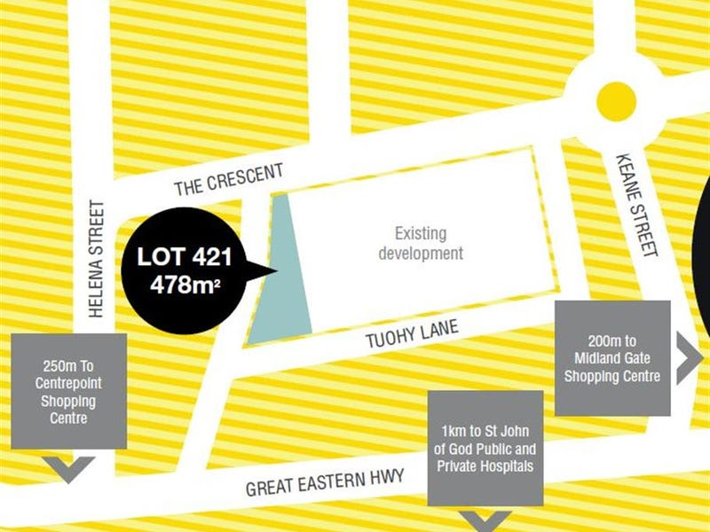Lot 421 The Crescent, Midland