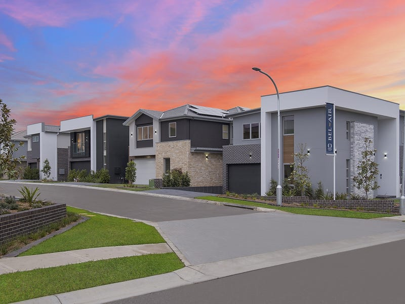 Lot 30 148 Rutherford Avenue (access From 30 Memorial Ave, Kellyville, NSW 2155