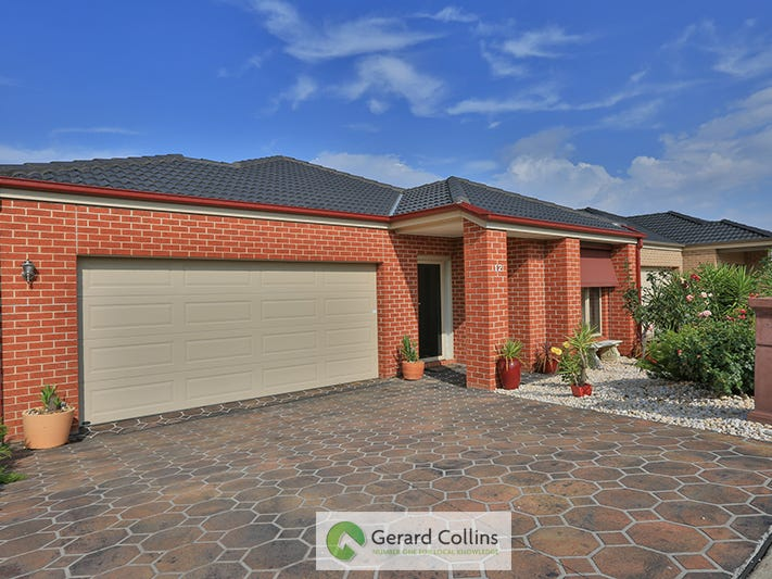 12 Brownfield Drive, Officer, Vic 3809