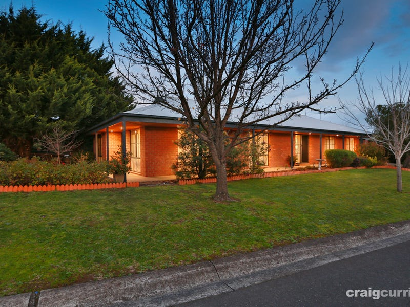17 Portchester Boulevard, Beaconsfield, Vic 3807