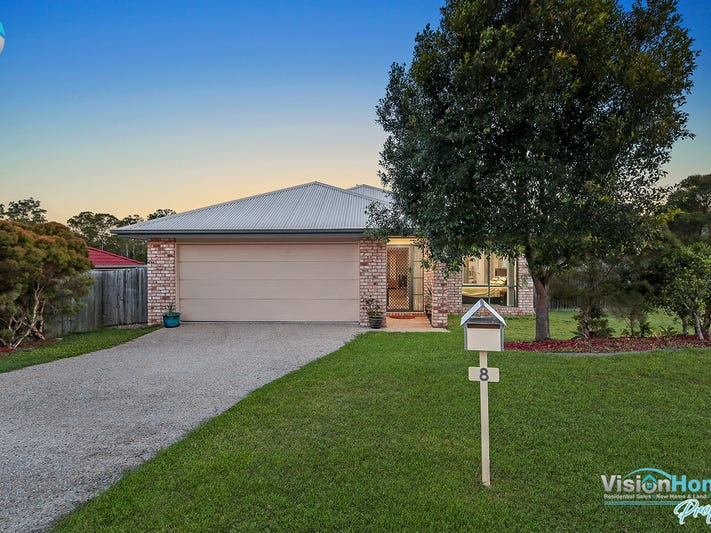 8 Kitching Rd, Collingwood Park, Qld 4301