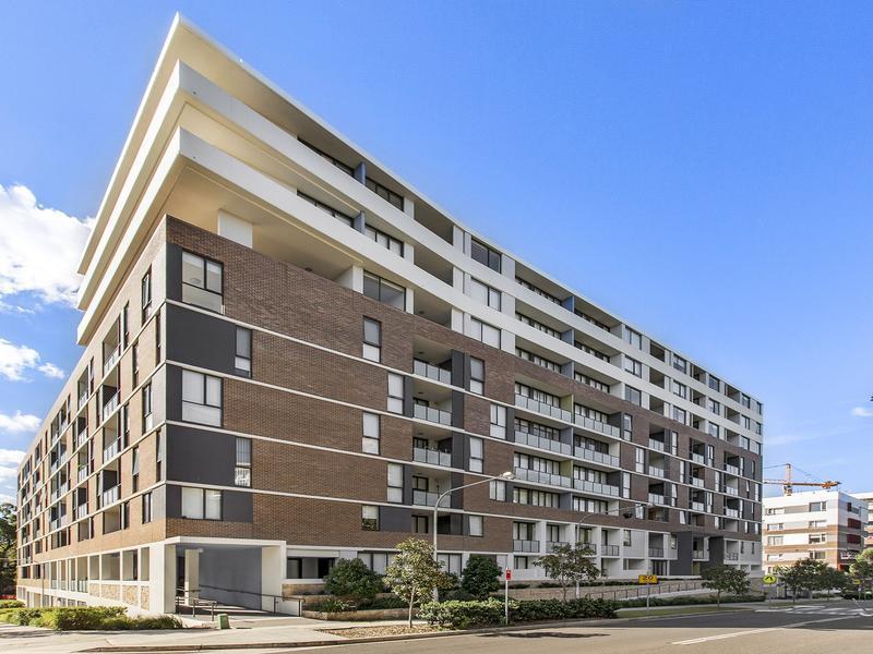 617/7 Washington Avenue, Riverwood, NSW 2210