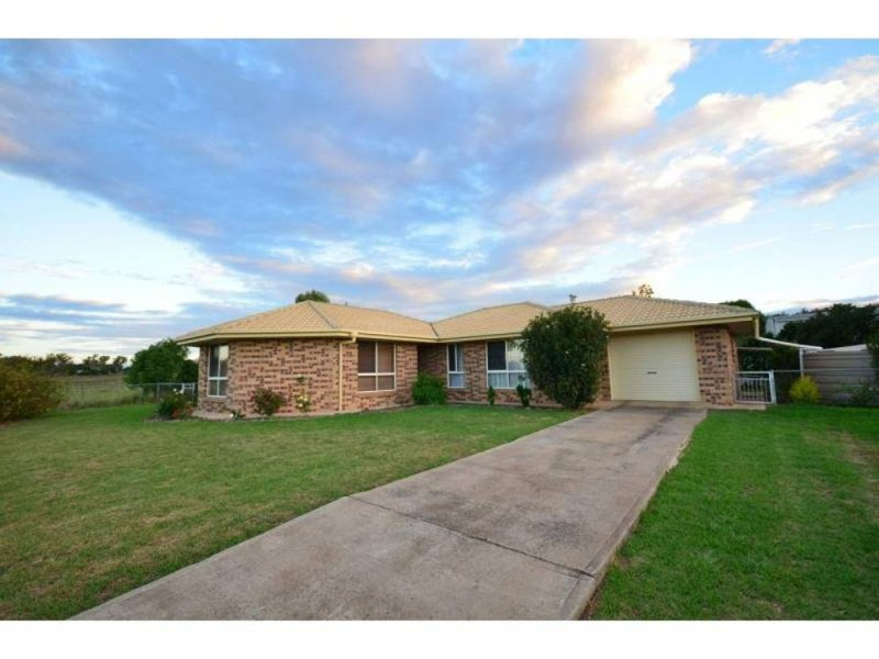 2535 Cecil Plains Road, Linthorpe, Qld 4356
