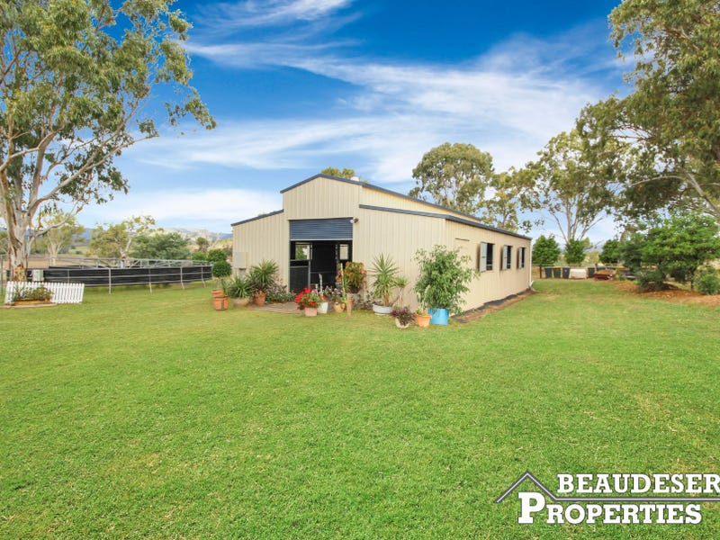 1087 Kerry Road, Kerry, Qld 4285