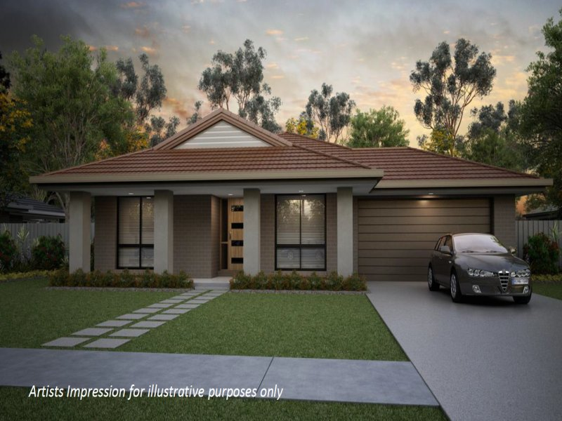 Lot 2058 Willunga Street, Gledswood Hills