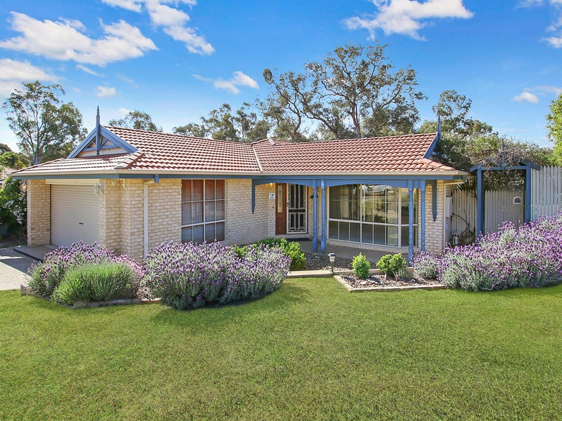 2 Manuka Court, Thurgoona, NSW 2640