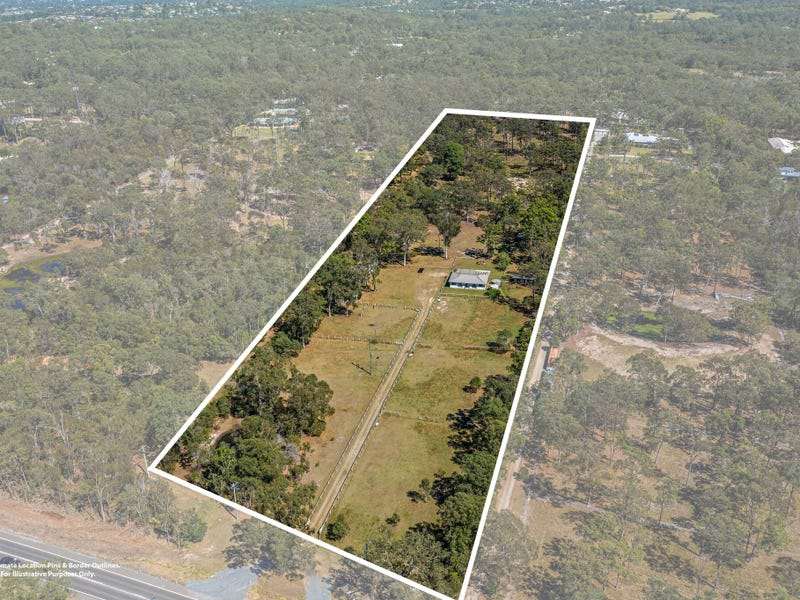 1933 Mount Cotton Road, Cornubia, Qld 4130