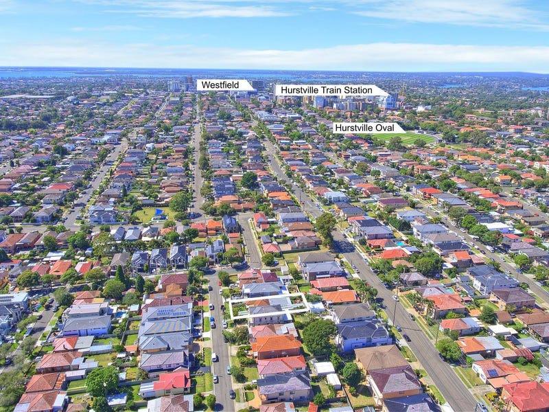 7 Edith Street, Hurstville, NSW 2220