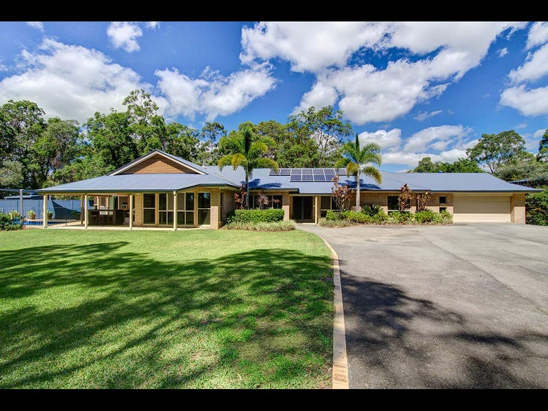 639 Boston Rd, Chandler, Qld 4155