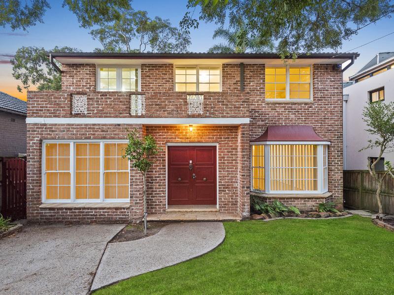 19 Bray Street, Mosman, NSW 2088