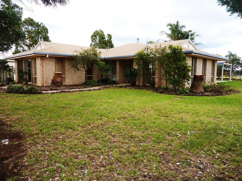 30 Grundy Road, Spring Creek, Qld 4361