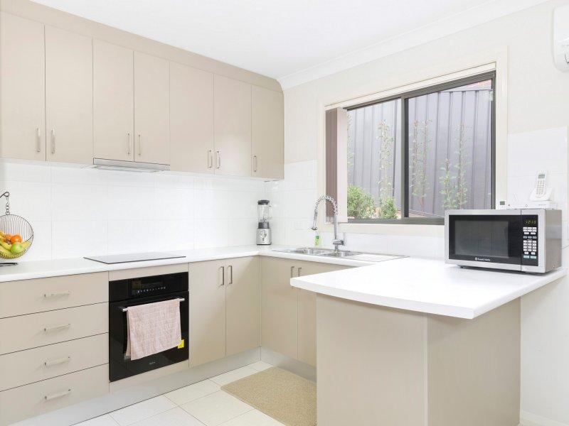 151B Wyndarra Way, Koonawarra, NSW 2530