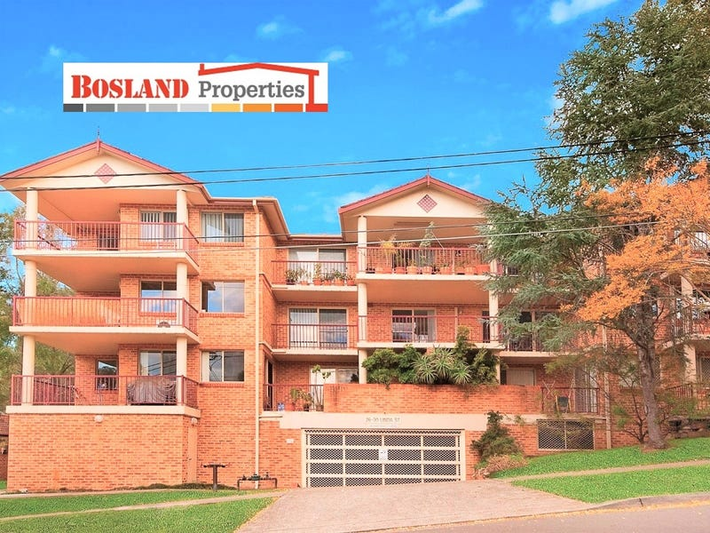 17/26-30 Linda Street, Hornsby, NSW 2077