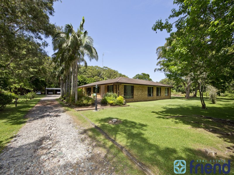 2 Hannah Parade, One Mile, NSW 2316